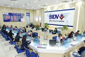 Cập nhật cổ phiếu BID: NIM giảm mạnh, thu nhập ngoài lãi hỗ trợ lợi nhuận