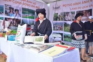 Tuần văn hóa du lịch 2019, Hòa Bình: Quảng bá tiềm năng du lịch