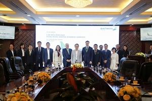 Đầu xuân Kỷ Hợi, Bamboo Airways bổ nhiệm 3 Phó tổng giám đốc