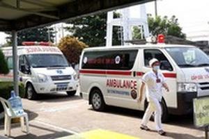 Bé trai 3 tuổi ở Bắc Ninh bị bỏ quên 9 tiếng trên xe đưa đón