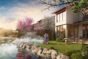 Yoko Villas: Tắm khoáng tại nhà, chạm đỉnh cao hưởng thụ