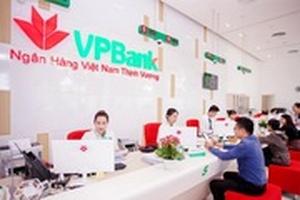 Lãi suất ngân hàng VPBank mới nhất tháng 11/2019: Giảm lãi suất kì hạn 6 tháng
