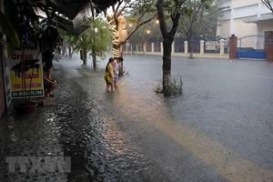 Cảnh báo lũ quét và sạt lở đất tại các tỉnh phía Nam và Tây Nguyên