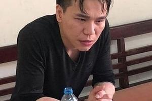 Châu Việt Cường sắp hầu toà về tội Giết người