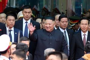 Người dân hai miền Triều Tiên đánh giá cao chuyến công du của ông Kim Jong-Un