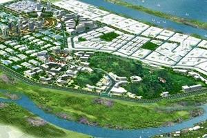 Phê duyệt dự toán kinh phí điều chỉnh Quy hoạch xây dựng Khu kinh tế Nam Phú Yên đến năm 2040