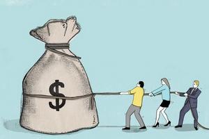 Gần 128 nghìn tỉ đồng lãi dự thu ở 13 ngân hàng có tổng tài sản lớn nhất, lo đến bao giờ