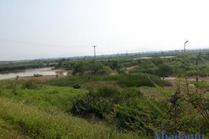 Chính quyền thành phố Vinh kiến nghị thu hồi 4 dự án 'khủng'