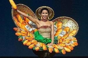 Kỳ tích: Đại diện Việt Nam lần đầu lọt top 5 Hoa hậu Hoàn vũ Thế giới