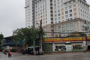 Đất vàng 11A Cát Linh: Sự thay đổi của Bình Minh Group dưới thời người ThaiGroup