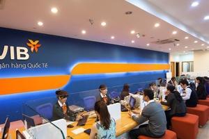 VIB, OCB, SeABank hoàn tất tăng vốn điều lệ