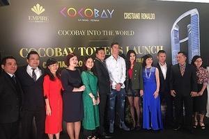 Đại sứ thương hiệu Cocobay bị cáo buộc hiếp dâm
