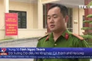 Quảng Ninh triệt phá đường dây mang thai hộ xuyên quốc gia