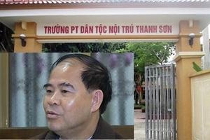 Phó Thủ tướng yêu cầu đưa hiệu trưởng xâm hại học sinh ra khỏi ngành giáo dục