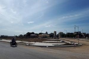 Thanh Hóa: Huy động vốn trái phép tại Khu đô thị Đông Hải