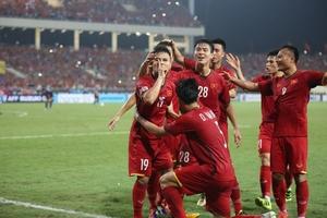 """Doanh nghiệp """"chịu chi"""", tiếp tục thưởng tiền tỷ cho cầu thủ U23 Việt Nam trong trận chung kết"""