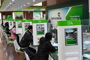 Lãi suất ngân hàng Vietcombank mới nhất tháng 12/2019: Cao nhất là 6,8%/năm