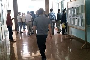 Chậm làm rõ vụ cướp HSDT ở Quảng Bình, vì sao?