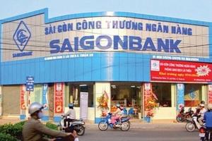 Lợi nhuận Saigonbank giảm 21% trong 6 tháng đầu năm