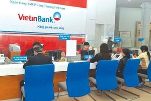 Vốn cấp 2 của VietinBank tiếp tục được bổ sung thêm