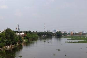 Gói thầu hơn 500 tỷ đồng thuộc Dự án Bờ tả Sông Sài Gòn: Xử nghiêm, cẩn trọng thay thế nhà thầu