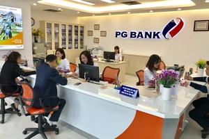 Lãi vỏn vẹn hơn 6 tỉ đồng trong quí II, PG Bank giảm 'lương' nhân viên xuống còn 14 triệu đồng/tháng