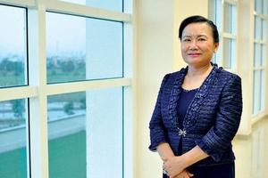 Bà Trần Thị Lâm, Chủ tịch Tập đoàn Hoa Lâm có vai trò gì trong việc thâu tóm gần 2.000m2 đất có nguồn gốc quốc phòng?