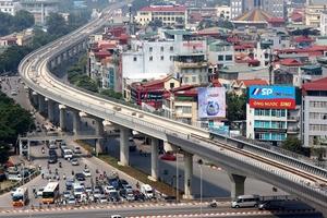 Gói thầu Thu vé tự động đường sắt Nhổn - ga Hà Nội: Tiết kiệm 22,8% qua đấu thầu