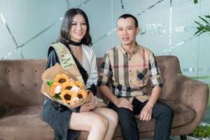 'Phương Khánh có học vấn tốt hơn Phạm Hương, Hoàng My khi thi quốc tế'