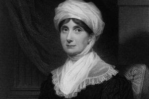 Joanna Baillie - nữ nhà thơ nổi tiếng người Scotland