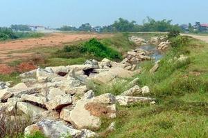 Những dự án nghìn tỷ của Tập đoàn Phúc Sơn tại Vĩnh Tường