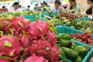 EVFTA cơ hội to lớn cho nông sản Việt Nam