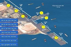 Sai phạm tại Cảng Quy Nhơn: Cảng có vị trí chiến lược quan trọng thế nào?