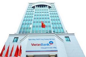 VietinBank bán 13.400 tỉ đồng nợ xấu sang VAMC?