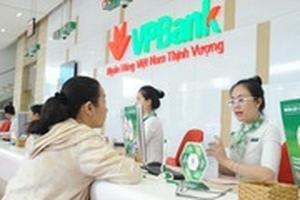 VPBank bổ nhiệm bà Lê Hoàng Khánh An giữ chức danh quyền Giám đốc khối tài chính