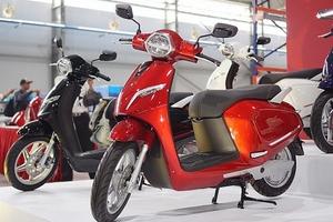 VinFast công bố tăng giá xe điện Klara sau 1 tháng mở bán