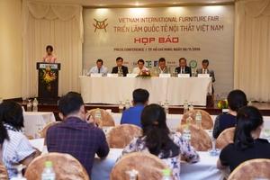 VIFF tạo điều kiện phát triển thương hiệu ngành nội thất Việt Nam