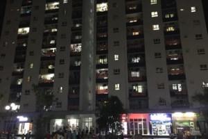 Điều tra nghi án hai cháu bé bị sát hại trong chung cư