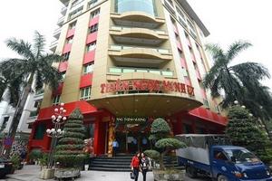 Hàng loạt công ty đa cấp đóng cửa, 'tay chân' của Thiên Ngọc Minh Uy cũng ra đi