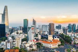 """Thị trường bất động sản TP Hồ Chí Minh cuối năm 2018, đầu 2019: Khó xảy ra """"bong bóng"""""""