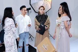 Trương Thanh Long gặp rắc rối vì râu trong tập 11 The Face Việt Nam 2018