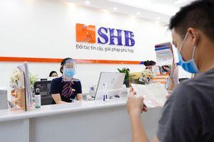 Cổ phiếu ngân hàng tuần qua: SHB dẫn đầu tăng giá, vốn hóa ngành vượt 1,4 triệu tỷ