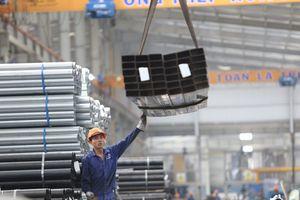 Cập nhật xuất khẩu thép: Cơ hội trong bối cảnh đại dịch