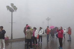 Ô nhiễm không khí: Thể dục buổi sáng khỏe hay hại?