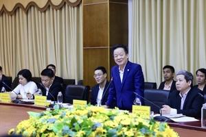 'Bầu' Hiển chơi lớn - đề xuất một loạt các dự án tỷ đô tại Quảng Trị