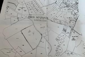 Sốt đất huyện Đất Đỏ, Vũng Tàu: Môi giới thật, dự án giả