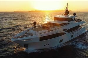 Du thuyền - thú chơi thể hiện đẳng cấp của giới nhà giàu Trung Đông