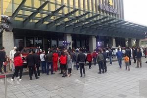 03 dòng xe ô tô VinFast ra mắt người dân Hà Tĩnh