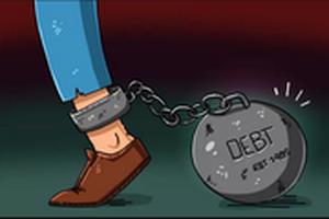 TOP 10 ngân hàng có nhiều nợ xấu tại VAMC nhất