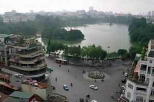 Điều kiện mua nhà cao tầng nội đô: Hà Nội có quyền?